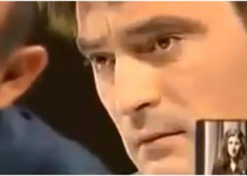 FOTO: Komšić (Screenshot FTV)