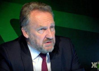 FOTO: Izetbegović (Screenshot)