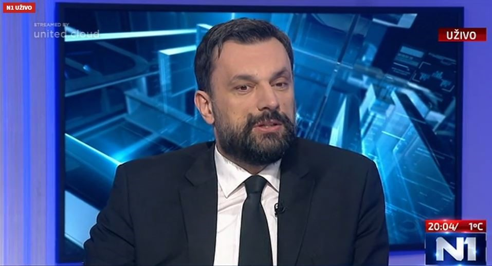 FOTO: Konaković (N1)