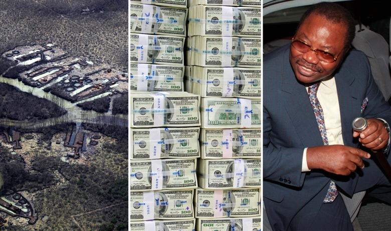 FOTO: (Akintude Akinleye / Truth Leem / HP/SB / Reuters)
