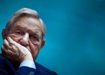 FOTO: G. Soros (Getty)