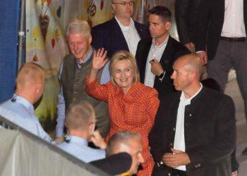 FOTO: Hillary Clinton (DPA/PIXSELL)