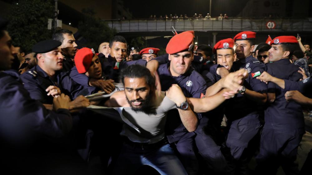 FOTO: (AMMAR AWAD / REUTERS)