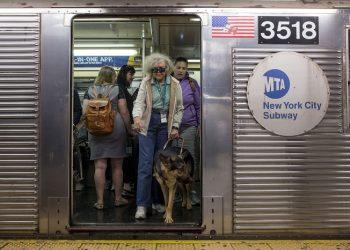 FOTO: (Dave Sanders/NYT)