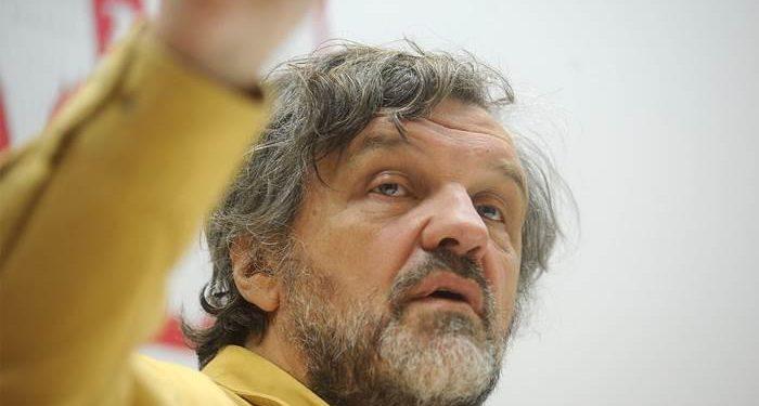 FOTO: Kusturica (Tanjug)