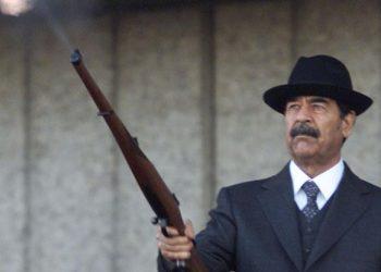 FOTO: S. Hussein (REUTERS)