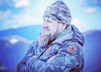 FOTO: Kadirov (Instagram)