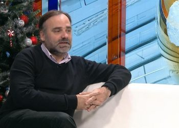 FOTO: Mustafić (N1)