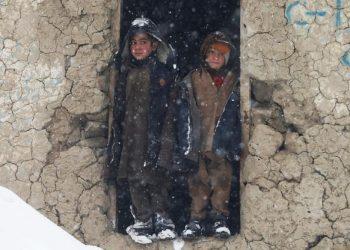 FOTO: (Mohammad Ismail, Reuters, Pixsell)
