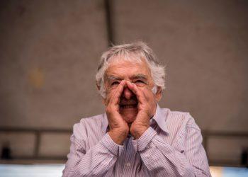 FOTO: Mujica (Profimedia)