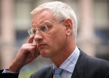 FOTO: Bildt (EPA-EFE)