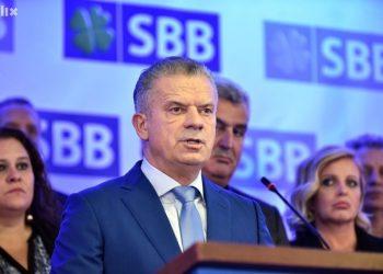 FOTO: Radončić ( H. M./Klix.ba)