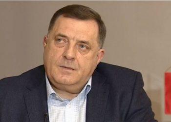 FOTO: Dodik (NN)