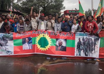 FOTO: (YONAS TADESSE/AFP/Getty Images)