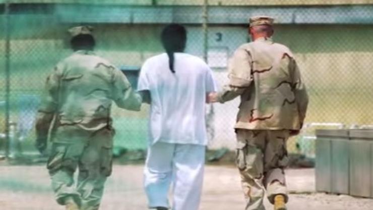FOTO: Guantanamo (YOUTUBE)