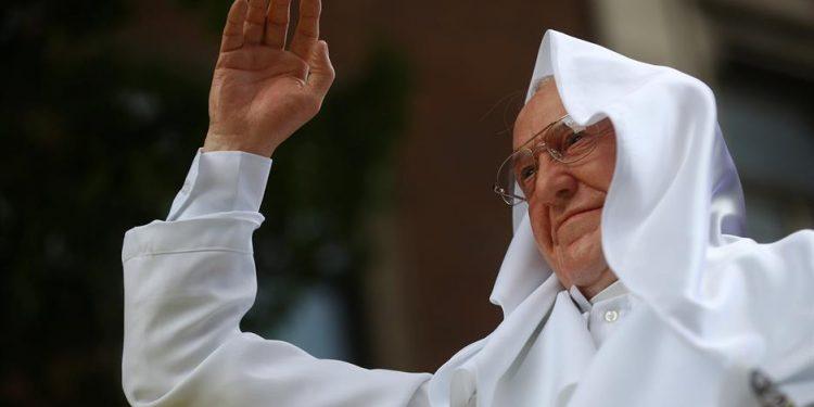 FOTO: Papa Franjo (Agencije)