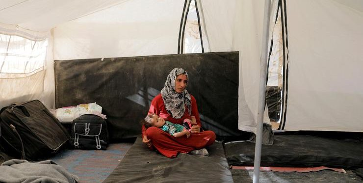 FOTO: Raqqa (REUTERS)