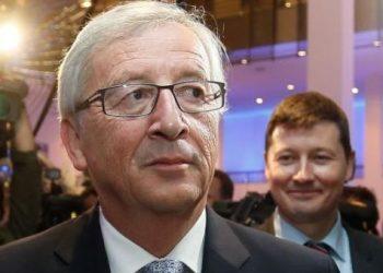FOTO: Juncker, Martin Selmayr (Agencije)