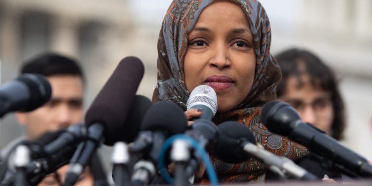 FOTO: Omar (Saul Loeb/AFP/Getty Images)