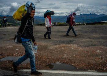 FOTO: (Federico Rios Escobar/NYT)