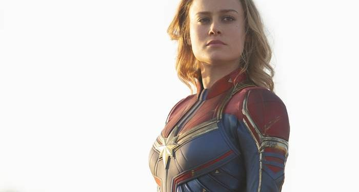 FOTO: (Marvel Studios)