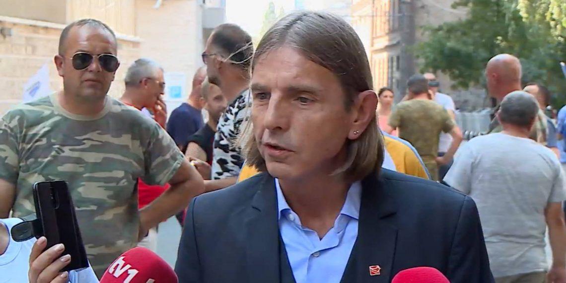 FOTO: Kojović (N1)