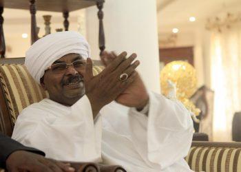 FOTO: Bashir (AFP)