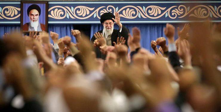 FOTO: Ajatolah Ali Hamnei (REUTERS)