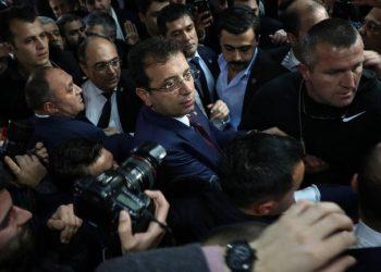 FOTO: (Arif Hüdaverdi Yaman - Anadolu Agency)