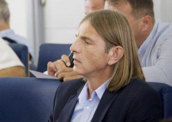 FOTO: Kojović (nasastranka.ba)