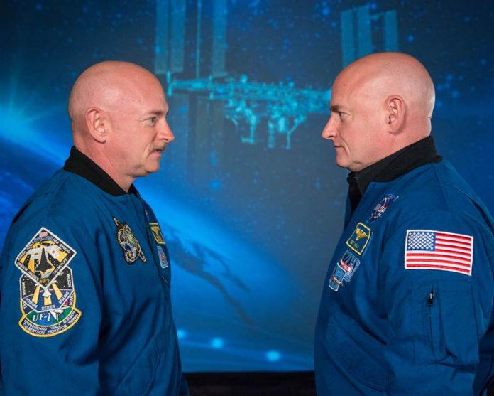 FOTO: (Robert Markowitz/JSC/NASA)
