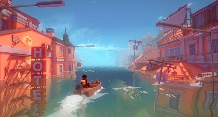 "FOTO: Igrica ""Sea of Solitude"" (Electronic Arts)"