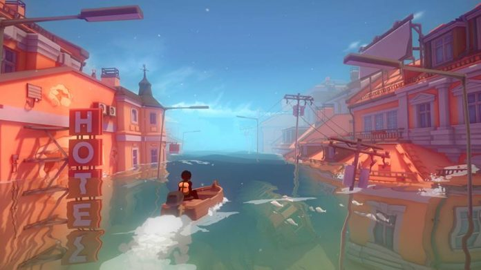 "FOTO: Igrica ""Sea of Solitude"" (Electronic Arts)"