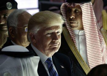 FOTO: Trump (AP)
