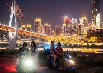 FOTO: (Lam Yik Fei, The New York Times)
