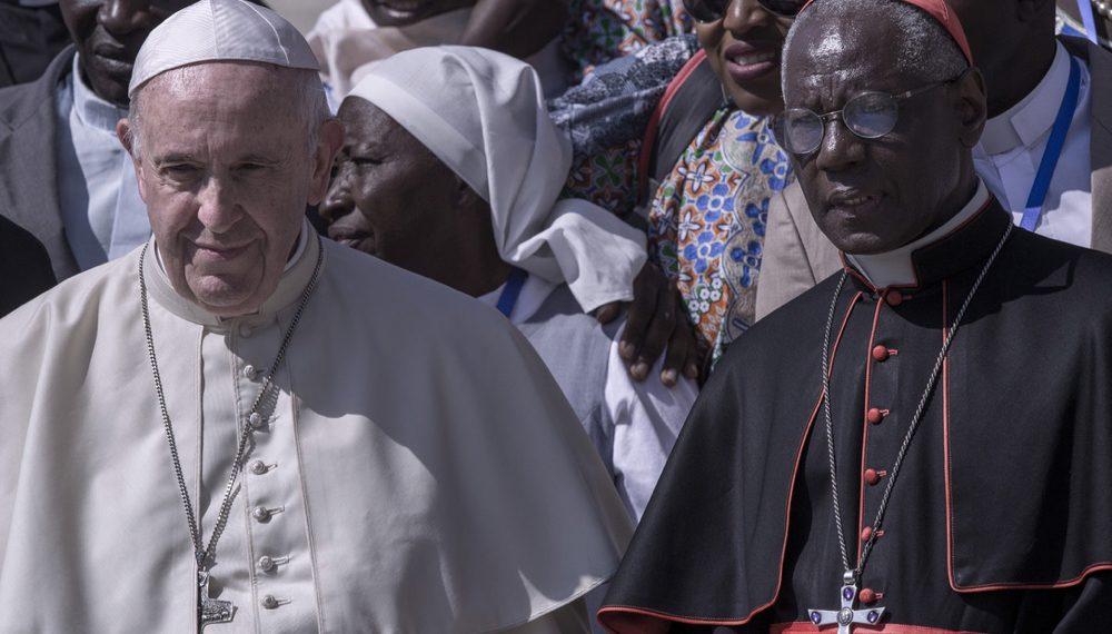 FOTO: (Maria Grazia Picciarella/Ropi/Zuma Press/PA Images)