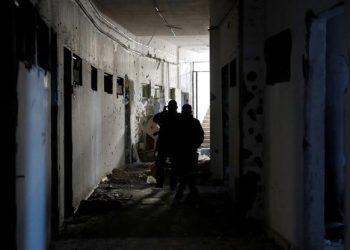 FOTO: Raqqa, Sirija, nakon što je SDF protjerao ISIL (ERIK DE CASTRO/REUTERS/PIXSELL)