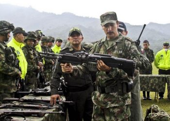 FOTO: (Felipe Caicedo/Agence France-Presse — Getty Images)