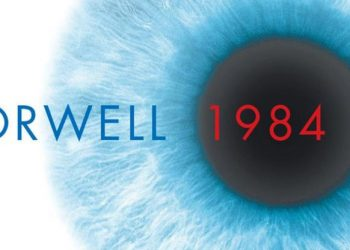 FOTO: George Orwell 1984 (SCREENSHOT)