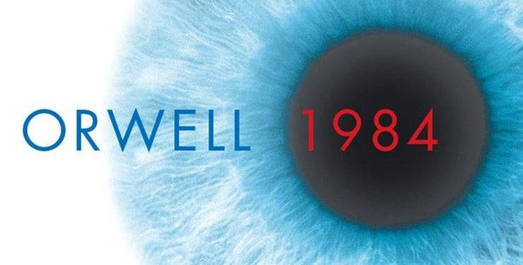 FOTO: George Orwell 1984 (SCREENSHOT)