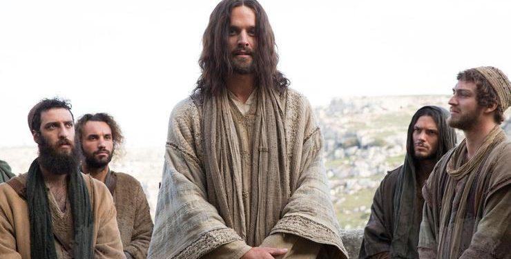 FOTO: Scena iz filma o Isusu (SCREENSHOT)