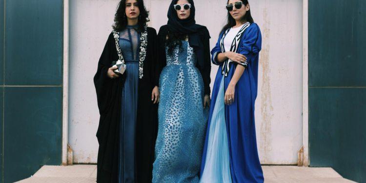 FOTO: (Under The Abaya/Lina Mohammed)