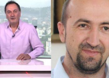 FOTO: Jusić, Hadžifejzović (Agencije)
