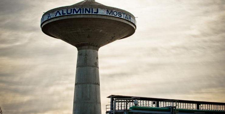 FOTO: Mostarski Aluminij (ALUMINIJ)