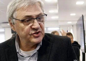 FOTO: Oručević (Agencije)