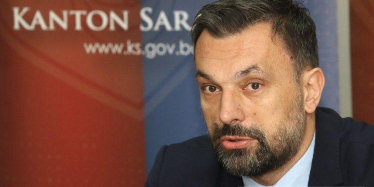 FOTO: Konaković (Radiosarajevo.ba)