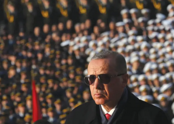 FOTO: Erdogan (Agencije)