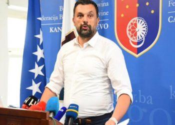 FOTO: Konaković (Avaz)