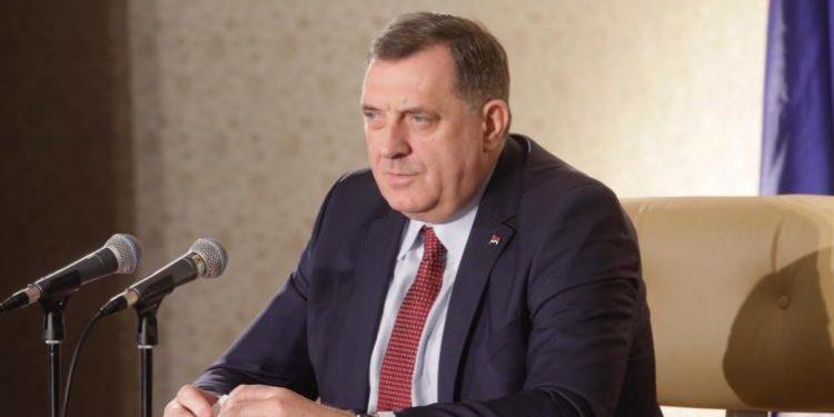 FOTO: Dodik (Avaz)