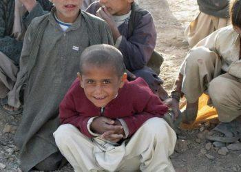 FOTO: Afganistan (PRESS ASSOCIATION/PIXSELL)